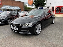 BMW 3 Series 3.0 330d Luxury Touring Touring - Thumb 2