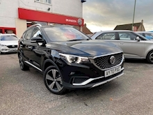 MG MG ZS 0.0 Exclusive EV SUV - Thumb 0