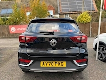 MG MG ZS 0.0 Exclusive EV SUV - Thumb 4
