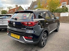 MG MG ZS 0.0 Exclusive EV SUV - Thumb 5