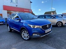 MG MG ZS 1.0 Excite SUV - Thumb 0