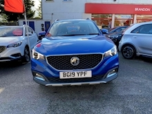 MG MG ZS 1.0 Excite SUV - Thumb 1
