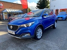 MG MG ZS 1.0 Excite SUV - Thumb 2