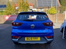 MG MG ZS 1.0 Excite SUV - Thumb 4
