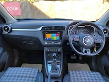 MG MG ZS 1.0 Excite SUV - Thumb 8