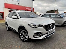 MG MG HS 1.5 Exclusive SUV - Thumb 0