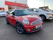 MINI Hatch 1.6 Cooper D London 2012 Edition Hatch Hatchback - Thumb 0