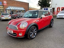 MINI Hatch 1.6 Cooper D London 2012 Edition Hatch Hatchback - Thumb 2