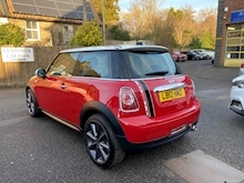 MINI Hatch 1.6 Cooper D London 2012 Edition Hatch Hatchback - Thumb 3