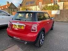 MINI Hatch 1.6 Cooper D London 2012 Edition Hatch Hatchback - Thumb 5