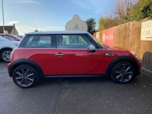 MINI Hatch 1.6 Cooper D London 2012 Edition Hatch Hatchback - Thumb 6