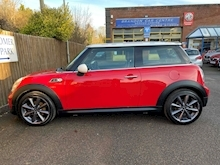 MINI Hatch 1.6 Cooper D London 2012 Edition Hatch Hatchback - Thumb 7