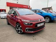 Citroen C4 SpaceTourer 2.0 BlueHDi Flair MPV - Thumb 0