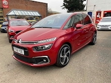 Citroen C4 SpaceTourer 2.0 BlueHDi Flair MPV - Thumb 2