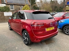 Citroen C4 SpaceTourer 2.0 BlueHDi Flair MPV - Thumb 3
