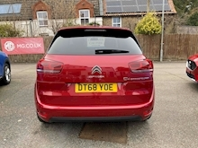 Citroen C4 SpaceTourer 2.0 BlueHDi Flair MPV - Thumb 4