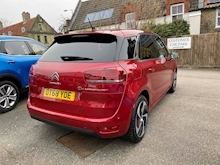 Citroen C4 SpaceTourer 2.0 BlueHDi Flair MPV - Thumb 5
