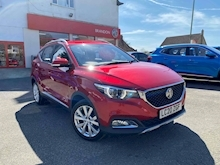 MG MG ZS 1.0 T-GDI Excite SUV - Thumb 0