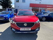 MG MG ZS 1.0 T-GDI Excite SUV - Thumb 1