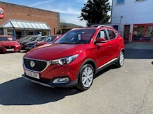 MG MG ZS 1.0 T-GDI Excite SUV - Thumb 2