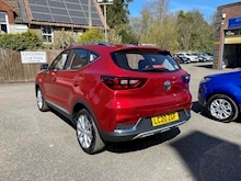 MG MG ZS 1.0 T-GDI Excite SUV - Thumb 3