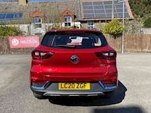 MG MG ZS 1.0 T-GDI Excite SUV - Thumb 4