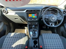 MG MG ZS 1.0 T-GDI Excite SUV - Thumb 8