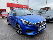 MG MG3 1.5 Excite Hatchback - Thumb 0
