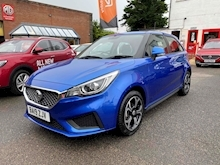 MG MG3 1.5 Excite Hatchback - Thumb 2