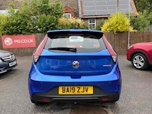 MG MG3 1.5 Excite Hatchback - Thumb 4