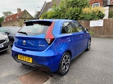 MG MG3 1.5 Excite Hatchback - Thumb 5