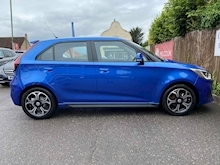 MG MG3 1.5 Excite Hatchback - Thumb 6