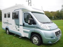 2009 Auto-Trail Excel 600D - Thumb 4