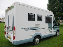 2009 Auto-Trail Excel 600D - Thumb 7