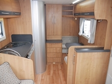 2009 Auto-Trail Excel 600D - Thumb 23