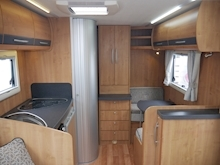 2009 Auto-Trail Excel 600D - Thumb 24