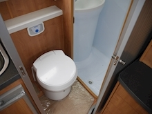 2009 Auto-Trail Excel 600D - Thumb 53