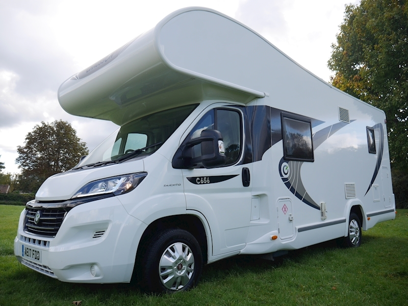 Chausson Flash 656