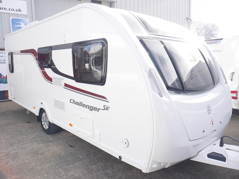 Swift Challenger 570SE