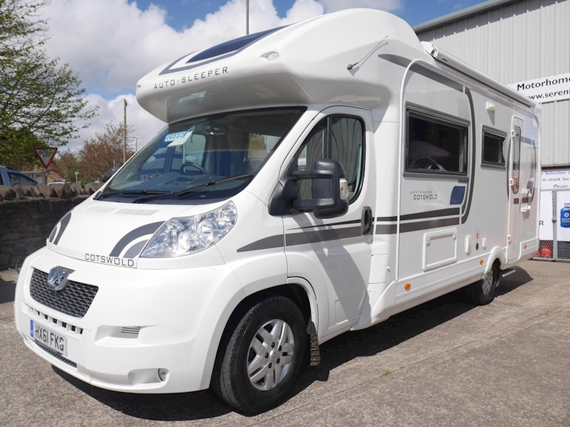 Auto-Sleeper Cotswold EB