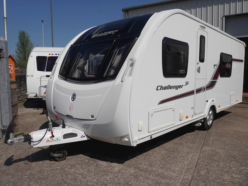 Swift Challenger 574 SE