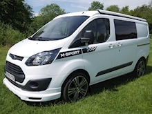 2015 Ford Transit Custom Conversion - Thumb 1
