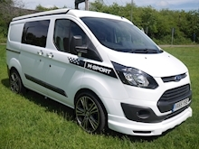 2015 Ford Transit Custom Conversion - Thumb 4