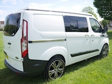 2015 Ford Transit Custom Conversion - Thumb 6