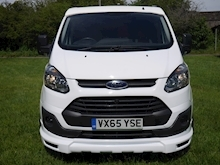 2015 Ford Transit Custom Conversion - Thumb 7