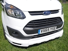 2015 Ford Transit Custom Conversion - Thumb 8