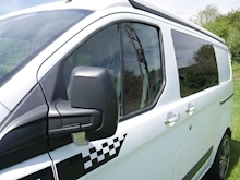 2015 Ford Transit Custom Conversion - Thumb 9