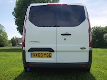 2015 Ford Transit Custom Conversion - Thumb 13