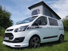 2015 Ford Transit Custom Conversion - Thumb 0