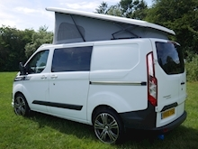 2015 Ford Transit Custom Conversion - Thumb 22